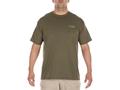 5.11 Men's MOLLE America T-Shirt Short Sleeve Cotton