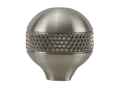 PTG Bolt Knob Ball Aluminum