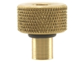 Product detail of Dewey Brass Muzzle Guide 30 to 308 Caliber