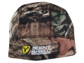 Scent Blocker Pursuit Skull Cap Polyester