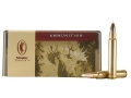 Nosler Custom Ammunition 375 Weatherby Magnum 260 Grain AccuBond Spitzer Box of 20