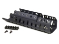 Vltor CASV-SCAR Modular Rail Handguard FN SCAR Mk16, 16S, Mk17, 17S Aluminum