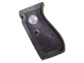 Product detail of Vintage Gun Grips CZ 24 Polymer Black