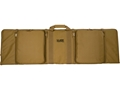 "MidwayUSA Heavy Duty Shooting Mat Rifle Case 48"" Nylon Coyote"