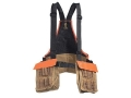 Product detail of Browning Pheasants Forever Strap Vest Polyester Field Tan and Blaze Orange One Size