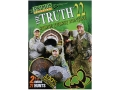 Primos &quot;The Truth 22 Spring Turkey Hunting&quot; Video DVD