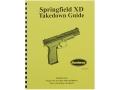 "Radocy Takedown Guide ""Springfield XD"""