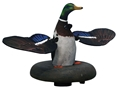 Higdon Floating Flasher 2 Mallard Drake Motion Duck Decoy