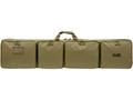 """MidwayUSA Heavy Duty 3-Gun Case 52"""""""