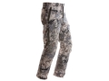 "Sitka Gear Men's 90% Tall Pants Polyester Gore Optifade Open Country Camo XL 38-41 Waist 34"" Inseam"