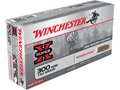 Winchester Super-X Ammunition 300 Winchester Short Magnum (WSM) 150 Grain Power-Point Case of 200 (10 Boxes of 20)