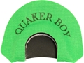 Quaker Boy Elevation Series Double Diaphragm Turkey Call