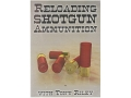 Gun Video &quot;Reloading Shotgun Ammunition&quot; DVD