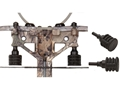 Excalibur R.E.D.S. String Dampener System for Micro, Grizzly, Cub and Matrix 10 Crossbows