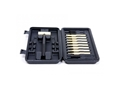 ProMag Brass Hammer and Punch Set 14-Piece