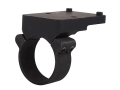 Trijicon RMR Mount for 1.5x, 2x, 3x ACOG Scopes Matte