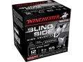 "Winchester Blind Side High Velocity Ammunition 12 Gauge 3-1/2"" 1-3/8 oz #5 Non-Toxic Steel Shot"