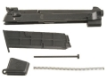 Beretta Conversion Kit with Adjustable Sights Beretta 92, 96 22 Long Rifle Matte