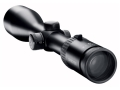 Swarovski Z6i 2nd Generation Rifle Scope 30mm Tube 2.5-15x 56mm 1/10 Mil Adjustments Side Focus Illuminated BRH-I Reticle Matte