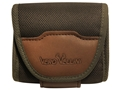 Vero Vellini Cartridge Case with 12 Cartridge Insert Cordura Forrest Green
