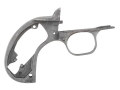 Ruger Grip Frame Bird's Head Ruger Vaquero (Large Frame), Single Six In the White