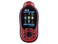 DeLorme Earthmate PN-60 Handheld GPS Unit with 3.5 GB Internal Memory Red