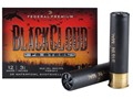 Federal Premium Black Cloud Ammunition 12 Gauge 3-1/2&quot; 1-1/2 oz  #2 Non-Toxic FlightStopper Steel Shot Box 25
