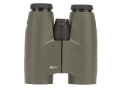 Meopta Meostar B1 Binocular 10x 42mm Porro Prism Rubber Armored Green