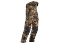 Sitka Gear Men&#39;s Pantanal Waterproof Insulated Bibs Polyester
