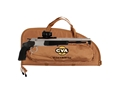 "CVA Optima V2 Muzzleloading Pistol with Konus Sight Pro Dot 50 Caliber 14"" Stainless Steel Barrel Synthetic Stock"