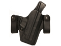 Opened Package Holsters Belt and Inside the Waistband Holster Right Hand S&W M&P Compact 9, 40 Kydex Black