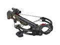 Barnett Ghost 410 CRT Crossbow Package with 3x 32mm Multi-Reticle Scope