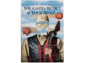 &quot;Sporting Clays Consistency: You Gotta Be Out of Your Mind!&quot; Book by Gil &amp; Vicki Ash