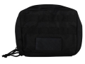 Voodoo Tactical Premium Deluxe Sniper Shooter's Mat and Drag Bag Data Book Pouch