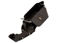 Kolpin Powersports KXP ATV Boottector Gun Boot Bracket Black