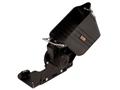 Kolpin Powersports KXP ATV Boottector Gun Boot Bracket Black