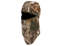 Scent-Lok Velocity Headcover Polyester Realtree Xtra