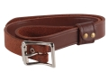 "Hunter 27-53 Rifle Scabbard Replacement Saddle Strap 3/4"" x 23"" Leather"