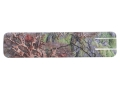 Product detail of ERGO Full Profile Camo Rail Cover Set of 2 Polymer Black