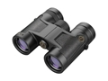 Leupold BX-2 Acadia Compact Binocular 32mm Roof Prism Armored Black