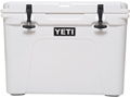 YETI Coolers Tundra 50 Qt Cooler Rotomold White