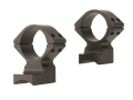 Talley Lightweight 2-Piece Scope Mounts with Integral 1&quot; Rings Cooper 21, 57 Kimber 82, 84 Matte High