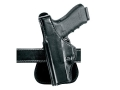 Safariland 518 Paddle Holster Left Hand HK USP 9, USP 40 Laminate Black