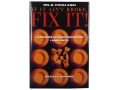 """If It Ain't Broke, Fix It!"" Book by Gil & Vicki Ash"