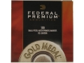 Product detail of Federal PremiumGold Medal Small Pistol Match Primers #100M