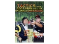 "Product detail of CED Video ""Tactics of the 2007 USPSA Open and Limited 10 Nationals"" DVD"