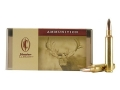 Product detail of Nosler Custom Ammunition 338 Remington Ultra Magnum 250 Grain Partition Spitzer Box of 20