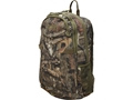 MidwayUSA Standard Hunting Backpack PVC Coated Polyester Mossy Oak Break-Up Infinity Camo