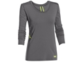 Under Armour Women's UA ISO-Chill Armourvent Moxey Long Sleeve Shirt Polyester