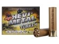 "Hevi-Shot Hevi-Metal Turkey Ammunition 12 Gauge 3-1/2"" 1 1/2 oz #4, 6 Hevi-Shot Non-Toxic Box of 5"